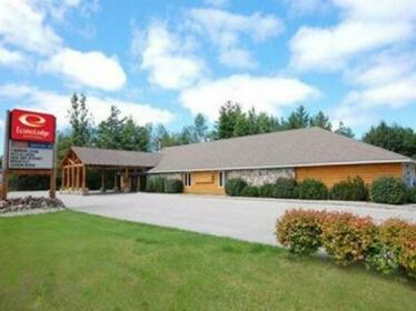 Econo Lodge Inn & Suites Au Gres