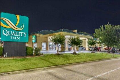 Quality Inn Auburn Auburn