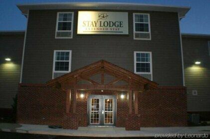Stay Lodge Auburn