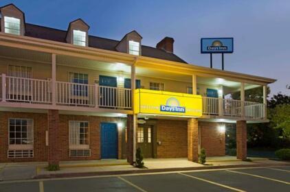 Days Inn by Wyndham Auburn Auburn