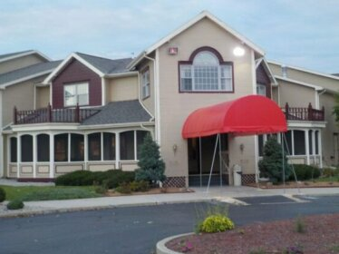 SureStay Plus Hotel by Best Western Auburn