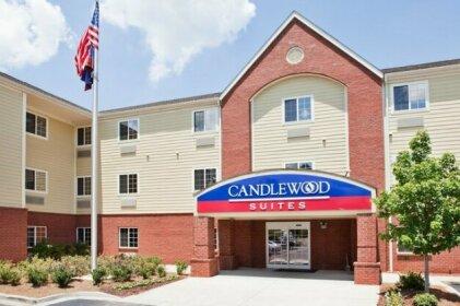 Candlewood Suites-Augusta