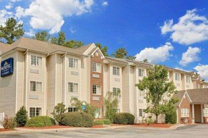 Microtel Inn & Suites by Wyndham Augusta/Riverwatch