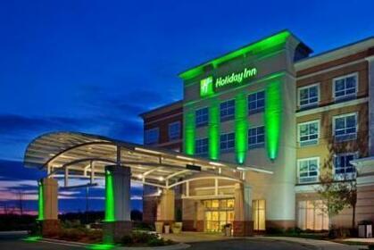 Holiday Inn Aurora North - Naperville