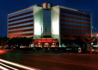 Embassy Suites Austin - Downtown/Town Lake