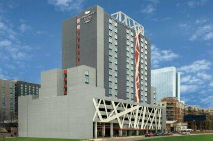 Homewood Suites by Hilton Austin Downtown
