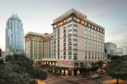 Residence Inn Austin Downtown / Convention Center