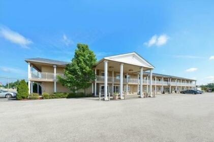 Americas Best Value Inn Ashtabula/Austinburg