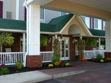 Country Inn & Suites by Radisson Youngstown West OH