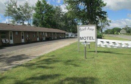 Bad Axe Motel