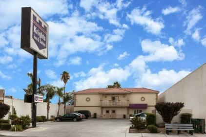 Knights Inn and Suites Bakersfield