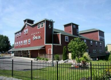 The Red Mill Inn