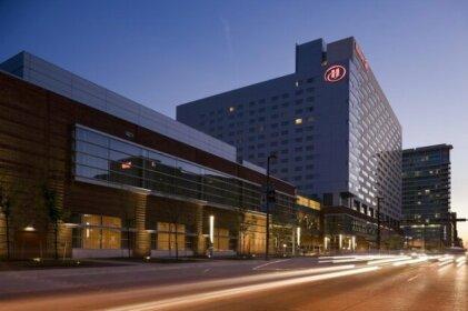 Hilton Baltimore Inner Harbor