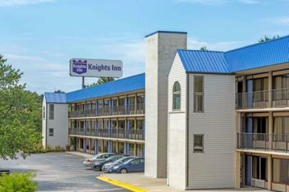 Knights Inn Baltimore West