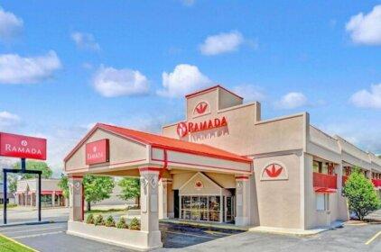 Ramada by Wyndham Baltimore West Hotel