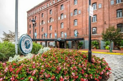 The Inn at Henderson's Wharf An Ascend Hotel Collection Member Baltimore