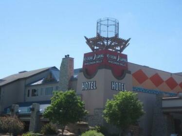 Ho-Chunk Gaming Wisconsin Dells Hotel