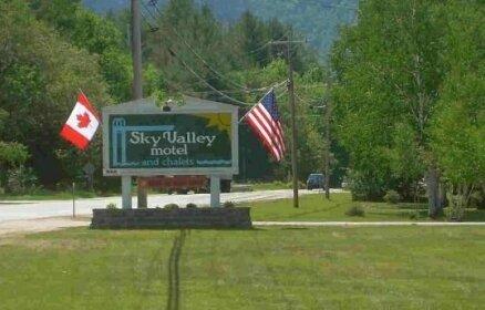 Sky Valley Motel & Cottages