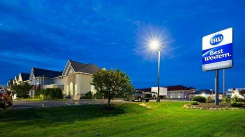 Best Western Crown Inn & Suites - Batavia