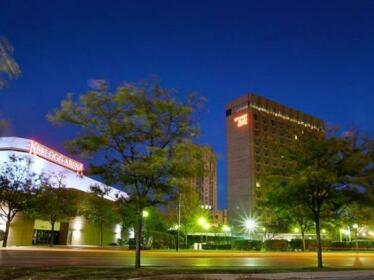 McCamly Plaza Hotel