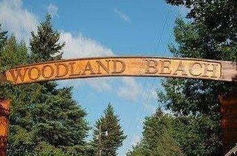 Woodland Beach Resort Bay Lake