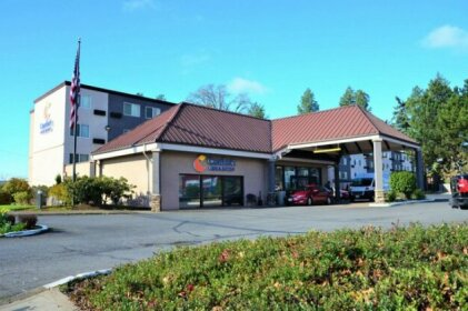 Comfort Inn & Suites Beaverton - Portland West