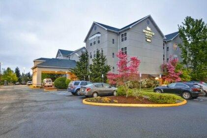 Homewood Suites Hillsboro Beaverton
