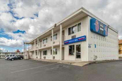 Motel 6 Beaverton