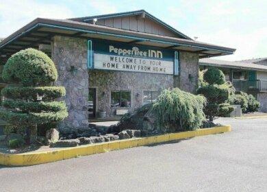 Pepper Tree Inn Beaverton