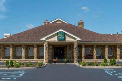 Quality Inn & Suites Bedford