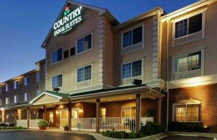 Country Inn & Suites by Radisson Bel Air Aberdeen MD