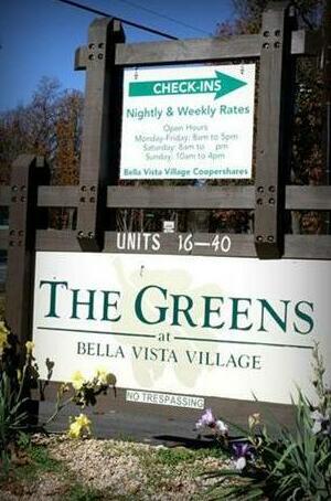 Greens One at Bella Vista by Kees Vacations