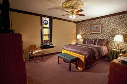 Christopher's Bed & Breakfast