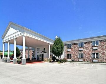 SureStay Plus Hotel by Best Western Omaha South