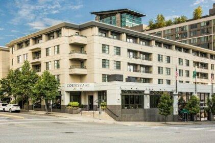 Courtyard by Marriott Seattle Bellevue Downtown