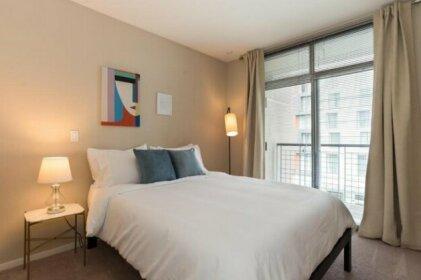 Kasa Seattle Bellevue Apartments