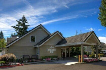 Residence Inn by Marriott Bellevue Seattle