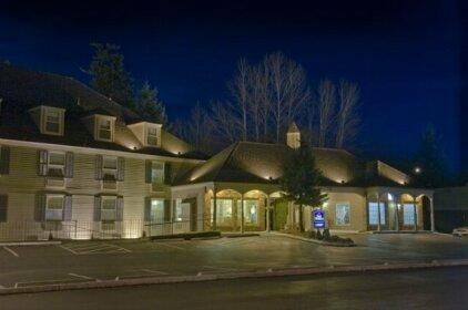 Best Western Heritage Inn - Bellingham
