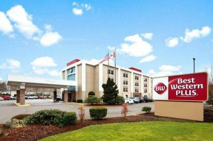 Best Western Plus Bellingham Airport Hotel