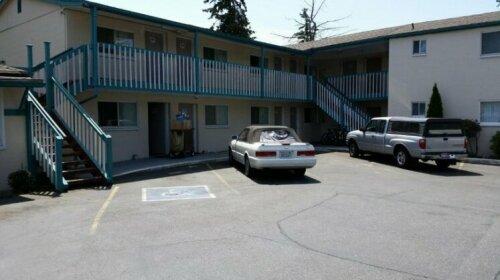Shamrock Motel Bellingham