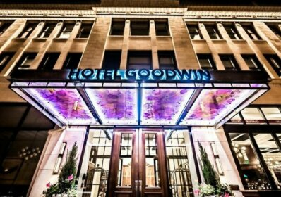 Hotel Goodwin