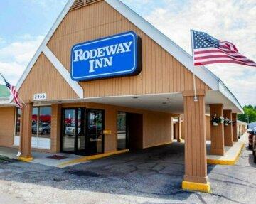 Rodeway Inn Beloit