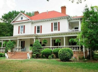 Belton Bed and Breakfast
