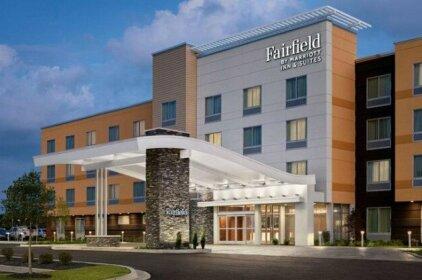 Fairfield Inn & Suites by Marriott Kansas City Belton