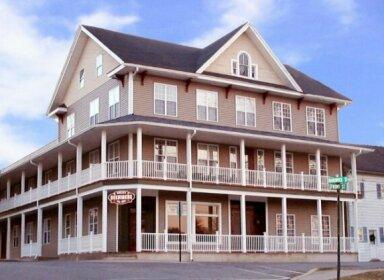 Hotel Belvidere