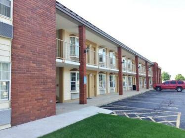 Americas Best Value Inn-Belvidere/Rockford