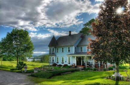 The Inn on Lake Champlain