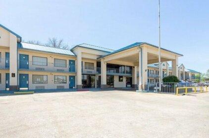 Econo Lodge Inn & Suites Bentonville