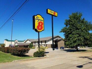 Super 8 by Wyndham Bentonville Motel
