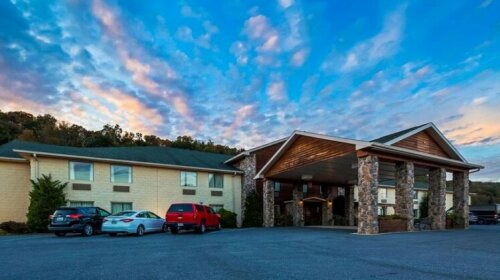 SureStay Hotel by Best Western Berkeley Springs